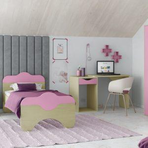 Παιδικό δωμάτιο Paz