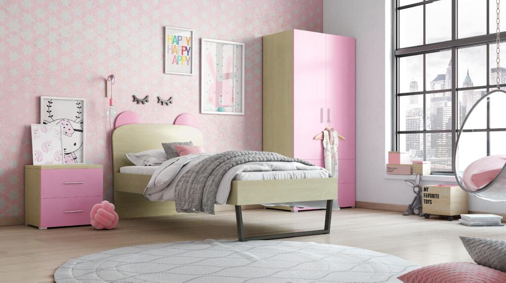 Παιδικό δωμάτιο Corona